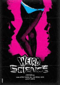 Weird Science by Daniel Norris