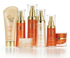 RE9 Advanced Anti-Aging <3 Can't live without it!
