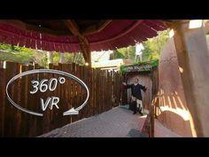 Gardaland 2019 New Attraction Foresta Incantata VR Enjoy It, Vr, Attraction, Fair Grounds, Youtube, Travel, Viajes, Destinations, Traveling