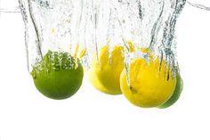 Fruit Splash on Behance