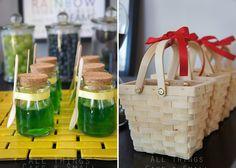 Wizard of Oz Guest Dessert Feature « SWEET DESIGNS – AMY ATLAS EVENTS