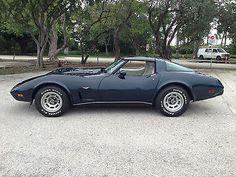 1979 Chevrolet Corvette L82 350 V8 (3of6) | rare-autos.com