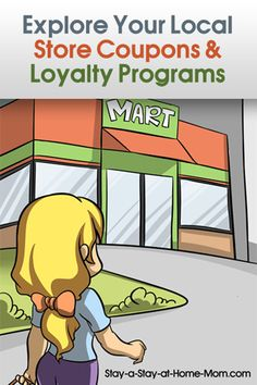 http://www.stay-a-stay-at-home-mom.com/grocery-coupon-program.html Explore Your Local Store Coupons & Loyalty Programs!