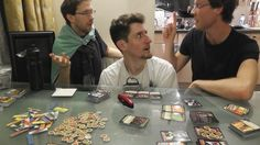 SU&SD can't recommend Sentinels of the Multiverse.