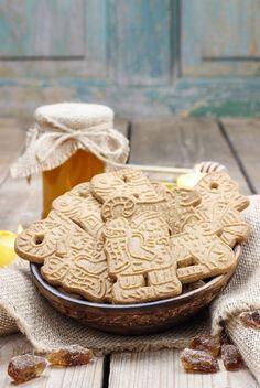 Biscuits façon Bastogne