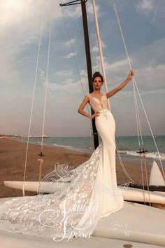 ea057d2fe3d6 La Novia Real by Semida Sposa 2019 Spring Bridal Collection