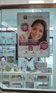 MaxDream Cáceres, además de perfumes, cuenta con un amplio catálogo de jabonería artesanal