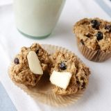 Kitchen Sink Muffins: one recipe, hundreds of options