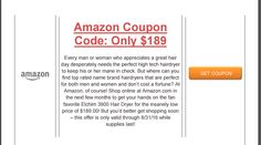Brought to you by http://www.imin.com and http://www.imin.com/store-coupons/amazon/