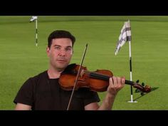 Never miss a violin shift again! (video)