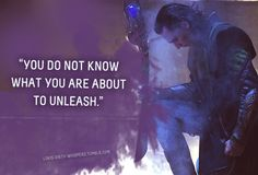 """Loki's Dirty Whispers - Submission: """"You do not know what you are about to unleash."""""""