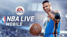 NBA Live Mobile Hack - Free Coins and Cash [Android-iOS]