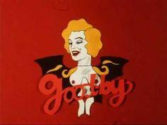Keiichi Tanaami | Good-by Marilyn (1971) - YouTube