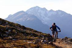 @joeschwartzy in Revelstoke BC. #BikeMagPOD by @gibbymtbphoto. #mtb