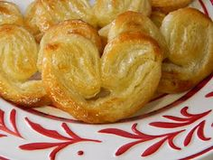 """Repinned from the 'We Tried It' board. Elephant Ears (Palmiers). Pinner says: """"Very good!"""""""