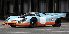 Steve McQueen's Le Mans-Starring Porsche 917 Can Be Yours