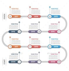 Buy Timeline Infographics Steps) by Design_Sky on GraphicRiver. This is Horizontal Timeline Infographics. Timeline Infographic, Infographic Templates, Circle Infographic, Infographics Design, Information Design, Information Graphics, Flow Chart Design, Powerpoint Slide Designs, Presentation Design