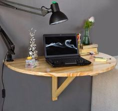 Whether you work from home full-time or just need a place to check your emails once in a while, having a desk in your home is almost a necessity. There are a ton of amazing options out there; here are 8 of the best!