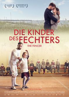 The Fencer 2015 full Movie HD Free Download DVDrip