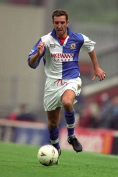 Jason Wilcox Blackburn Pictures and Photos Blackburn Rovers Fc, Football Program, Photos, Pictures, Running, Football Soccer, Photo Illustration, Keep Running, Why I Run