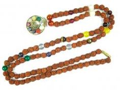 Nine Planets Navgraha Necklace Empowers Good Effects of All Planets