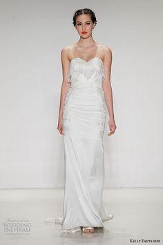 Kelly Faetanini Fall 2015 Wedding Dresses   Wedding Inspirasi