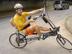 Recumbent Bicycle, Best Web, Club, Bicycles