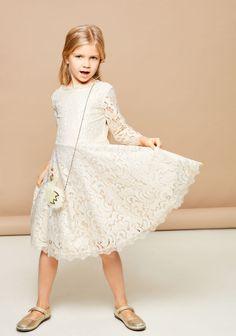 Zarina Платье для девочек