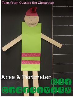 Learn about area and