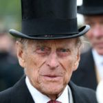 Prince Philip begins retirement at 96…