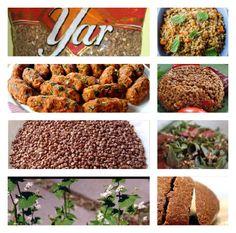 Karabuğday ( glütensiz diyet )