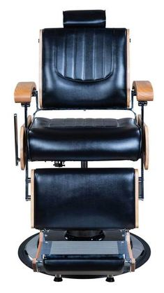 Beauty Bed T The Haircut Chair Barber Chair Swivel Chair Can Put Down Can Lift Hairdressing Chair 4106