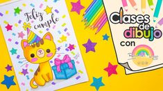 Lisa Simpson, Cute Drawings, Doodles, Lettering, Diy, Fictional Characters, Videos, Youtube, Ideas Aniversario