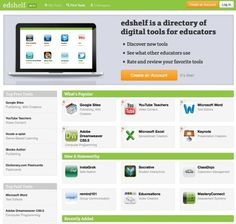 Must See: A New Web 2.0 App Store Just For Educators | Edudemic