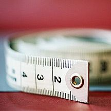 Know Your Numbers. Blood Pressure, waist circumference, bmi, glucose, and cholesterol, what's normal and what's bad.