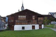 Schweizer Holzhaus - Google-Suche