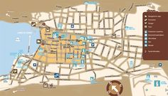 Como Map