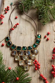 Twinkle All the Way As much as we love a tinseled tannenbaum, our favorite ornaments go...