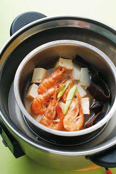 15道家常肉類電鍋料理 肉類蒸煮注意事項 蒸煮肉類最重要的事情,莫…