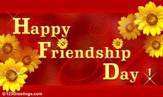 International Day of Friendship - 30 July - the United Nations