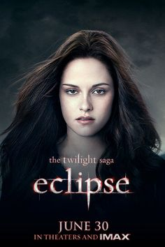 The twilight saga- Bella Swan- eclipse