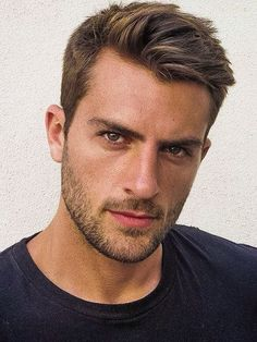 How To Style Men's Hair Entrancing 15 Best Short Haircuts For Men  Pinterest  Popular Haircuts