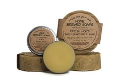 Our Burly Beard Care Set is perfect for keeping your beard conditioned and clean.  Fresh Hops and natural ingredients!