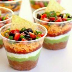 20 Recipes For Your Cinco de Mayo Party
