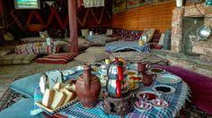 Cumalıkızıkta Kahvaltı Yerleri ve Fiyatları - Hacı Arif Osmanlı Sofrası
