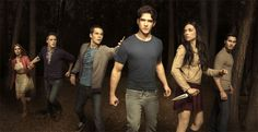 Teen wolf season 1 promo - Google Search