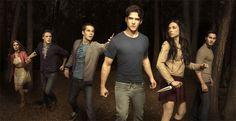 teen wolf season 1 - Buscar con Google