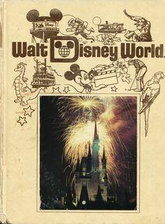 Passport to Dreams Old & New: Nine Essential Disney Theme Park Books