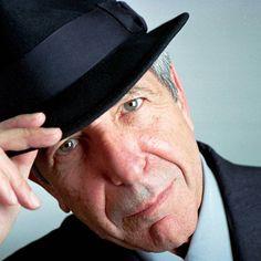 Leonard Cohen est mort : 3 chansons pour se souvenir de lui