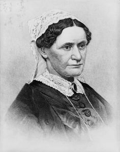Eliza McCardle Johnson (October 4, 1810 – January 15, 1876) was the First Lady of the United States and the wife of Andrew Johnson, the 17th President of the United States.